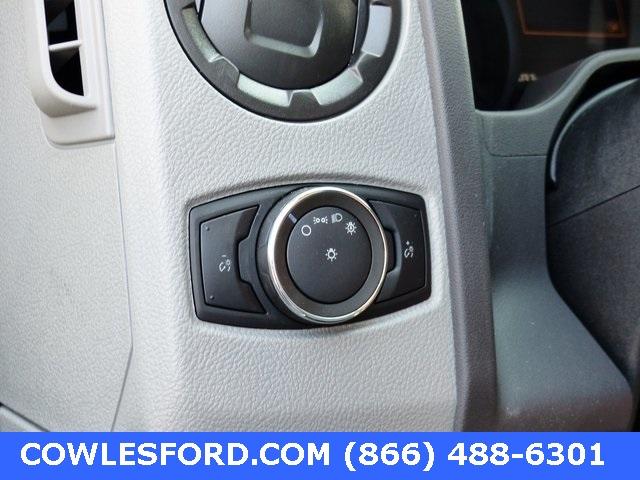 2021 Ford E-450 4x2, Unicell Classicube Cutaway Van #210001 - photo 30