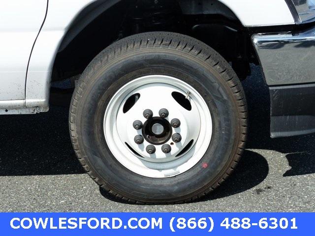 2021 Ford E-450 4x2, Unicell Classicube Cutaway Van #210001 - photo 6