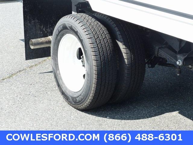 2021 Ford E-450 4x2, Unicell Classicube Cutaway Van #210001 - photo 7