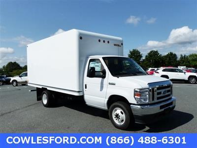 2021 Ford E-450 4x2, Unicell Classicube Cutaway Van #210001 - photo 3