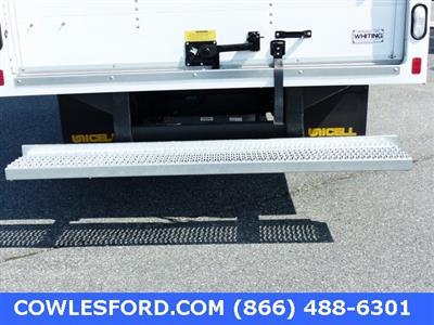 2021 Ford E-450 4x2, Unicell Classicube Cutaway Van #210001 - photo 10