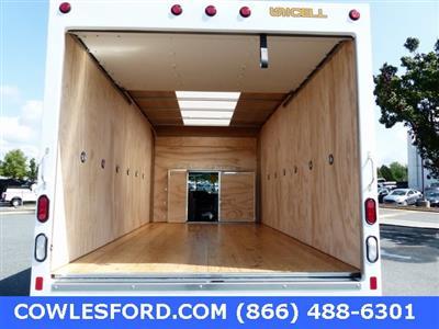 2021 Ford E-450 4x2, Unicell Classicube Cutaway Van #210001 - photo 13