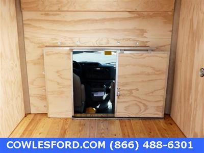 2021 Ford E-450 4x2, Unicell Classicube Cutaway Van #210001 - photo 18