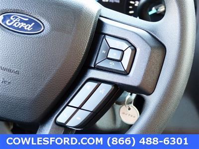 2021 Ford E-450 4x2, Unicell Classicube Cutaway Van #210001 - photo 22