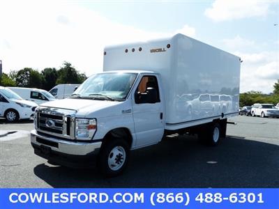 2021 Ford E-450 4x2, Unicell Classicube Cutaway Van #210001 - photo 1