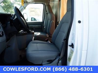 2021 Ford E-450 4x2, Unicell Classicube Cutaway Van #210001 - photo 31