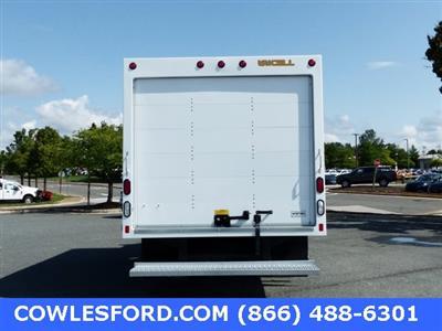 2021 Ford E-450 4x2, Unicell Classicube Cutaway Van #210001 - photo 2