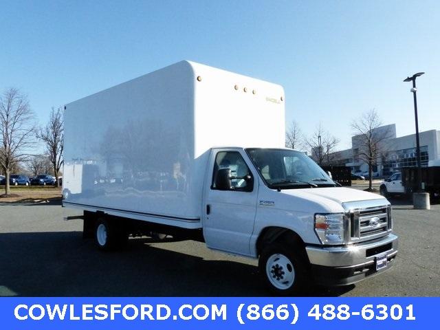 2021 Ford E-450 4x2, Unicell Cutaway Van #210018 - photo 1