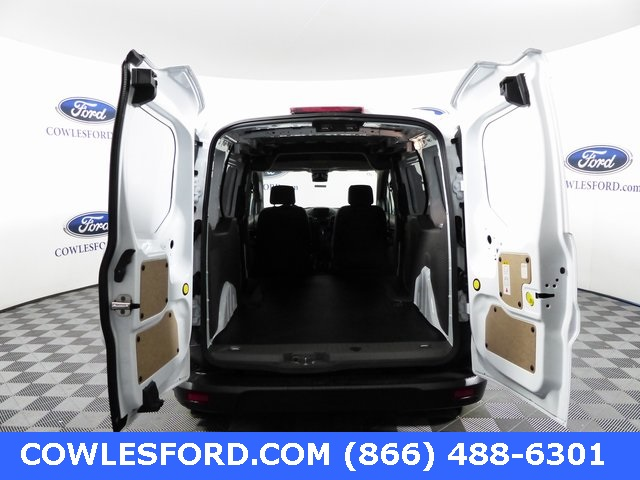 2021 Ford Transit Connect, Empty Cargo Van #210055 - photo 1