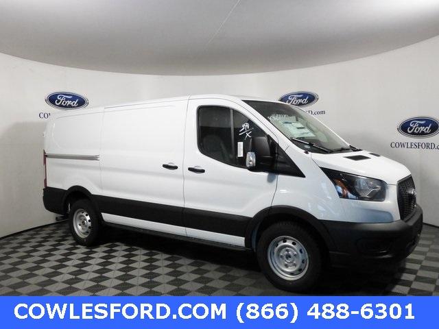 2021 Ford Transit 150 Low Roof 4x2, Empty Cargo Van #210156 - photo 1