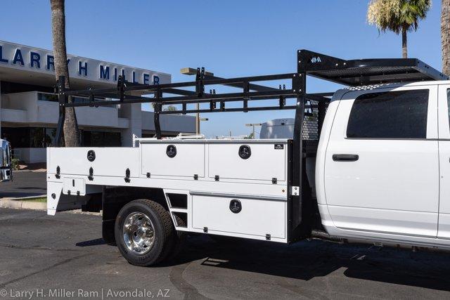 2019 Ram 4500 Crew Cab DRW RWD, Milron Contractor Body #19P00007 - photo 14
