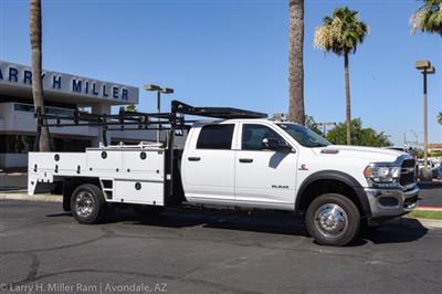 2019 Ram 4500 Crew Cab DRW RWD, Milron Contractor Body #19P00007 - photo 16