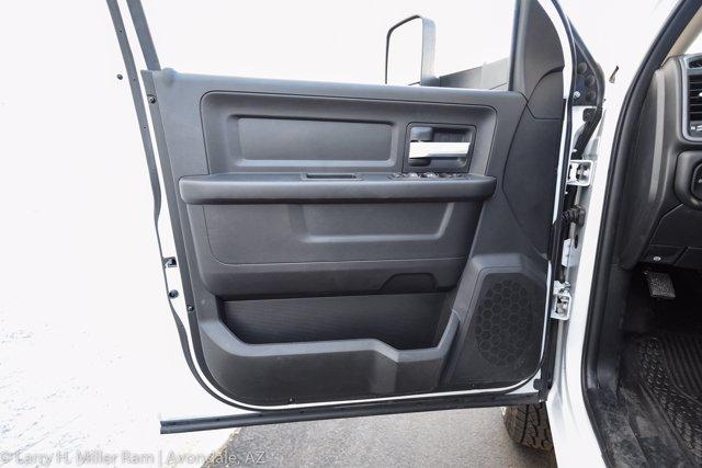 2019 Ram 3500 Crew Cab DRW 4x4, Reading Master Mechanic HD Crane Crane Body #19P00009 - photo 21