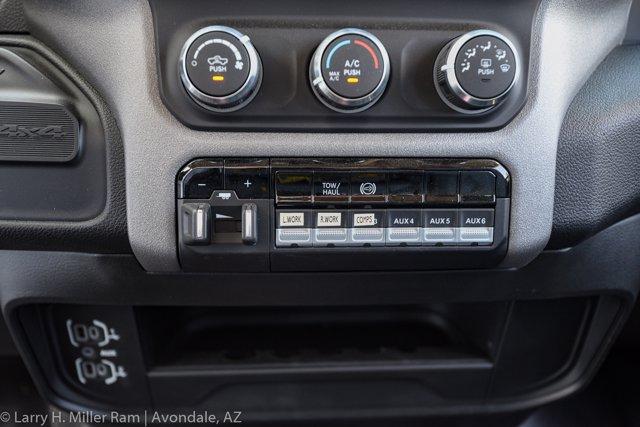 2019 Ram 3500 Crew Cab DRW 4x4, Reading Master Mechanic HD Crane Crane Body #19P00009 - photo 30