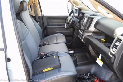 2019 Ram 3500 Crew Cab DRW 4x4, Reading Master Mechanic HD Crane Crane Body #19P00009 - photo 32