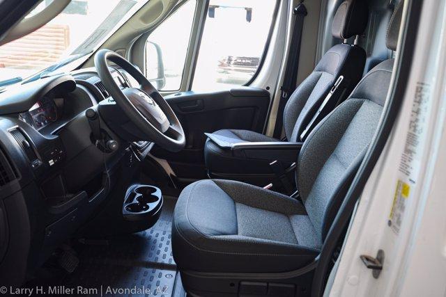 2019 Ram ProMaster 3500 FWD, Knapheide KUV Service Utility Van #19P00017 - photo 19