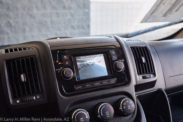 2019 Ram ProMaster 3500 FWD, Knapheide KUV Service Utility Van #19P00017 - photo 24