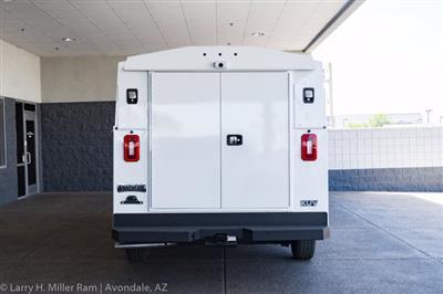 2019 Ram ProMaster 3500 FWD, Knapheide KUV Service Utility Van #19P00017 - photo 10
