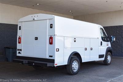 2019 Ram ProMaster 3500 FWD, Knapheide KUV Service Utility Van #19P00017 - photo 11