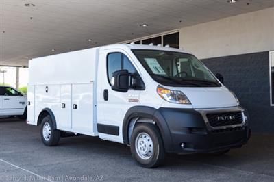 2019 Ram ProMaster 3500 FWD, Knapheide KUV Service Utility Van #19P00017 - photo 16