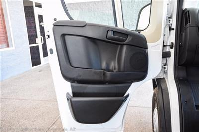 2019 Ram ProMaster 3500 FWD, Knapheide KUV Service Utility Van #19P00017 - photo 17
