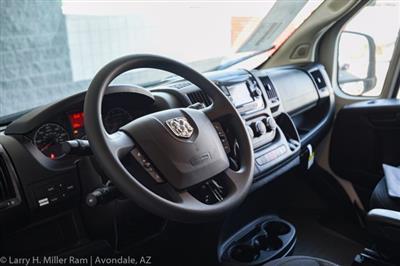 2019 Ram ProMaster 3500 FWD, Knapheide KUV Service Utility Van #19P00017 - photo 20
