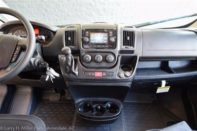 2019 Ram ProMaster 3500 FWD, Knapheide KUV Service Utility Van #19P00017 - photo 22