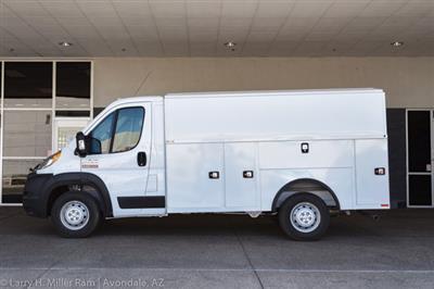 2019 Ram ProMaster 3500 FWD, Knapheide KUV Service Utility Van #19P00017 - photo 4