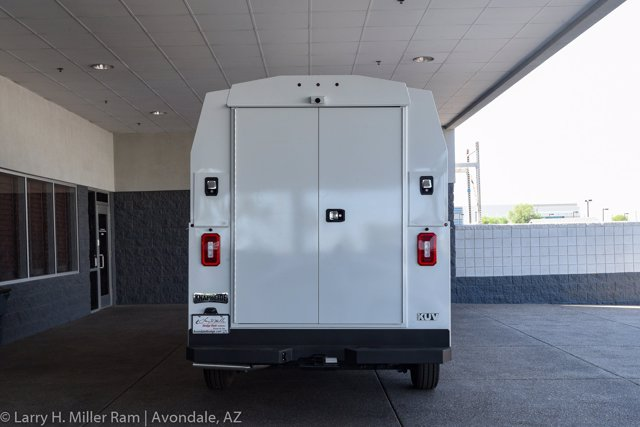 2019 Ram ProMaster 3500 FWD, Knapheide KUV Service Utility Van #19P00023 - photo 11