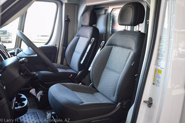 2019 Ram ProMaster 3500 FWD, Knapheide KUV Service Utility Van #19P00023 - photo 19