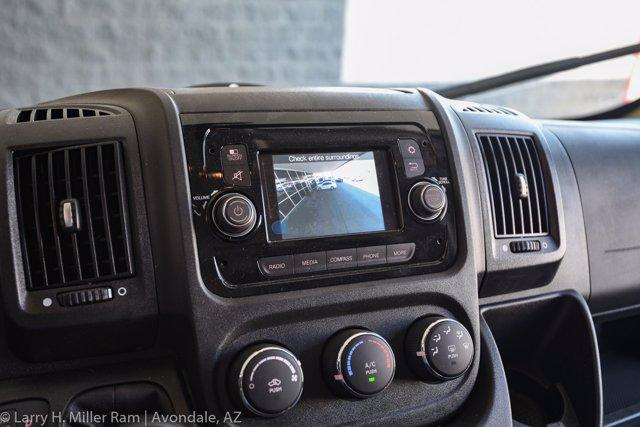 2019 Ram ProMaster 3500 FWD, Knapheide KUV Service Utility Van #19P00023 - photo 25