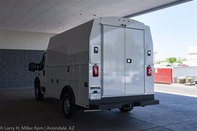2019 Ram ProMaster 3500 FWD, Knapheide KUV Service Utility Van #19P00023 - photo 10