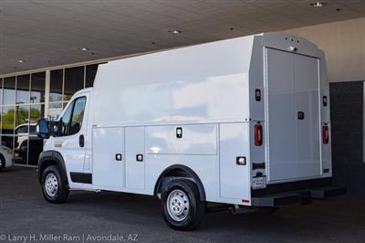 2019 Ram ProMaster 3500 FWD, Knapheide KUV Service Utility Van #19P00023 - photo 2