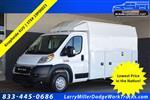 2019 Ram ProMaster 3500 FWD, Knapheide KUV Service Utility Van #19P00023 - photo 1