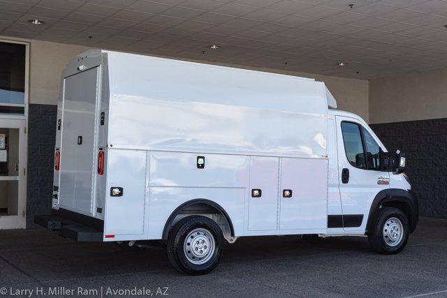 2019 Ram ProMaster 3500 FWD, Knapheide KUV Service Utility Van #19P00024 - photo 13