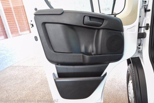 2019 Ram ProMaster 3500 FWD, Knapheide KUV Service Utility Van #19P00024 - photo 18