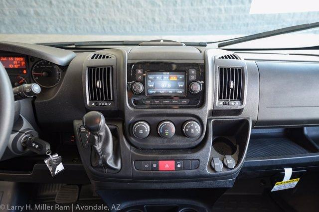 2019 Ram ProMaster 3500 FWD, Knapheide KUV Service Utility Van #19P00024 - photo 24