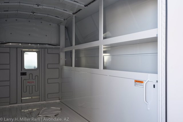2019 Ram ProMaster 3500 FWD, Knapheide KUV Service Utility Van #19P00024 - photo 7