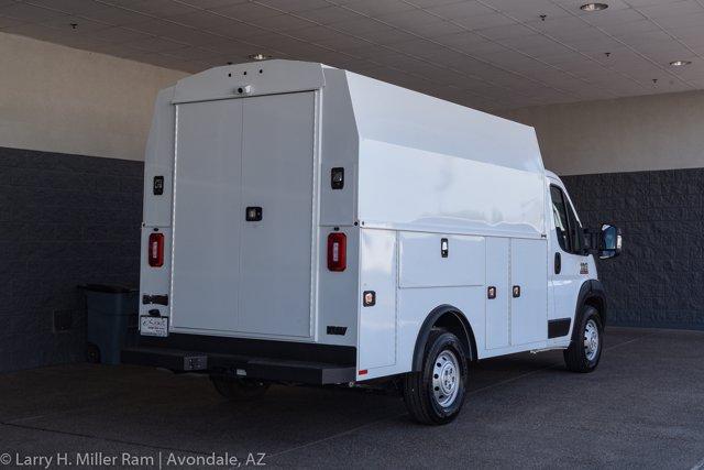 2019 Ram ProMaster 3500 FWD, Knapheide KUV Service Utility Van #19P00035 - photo 12