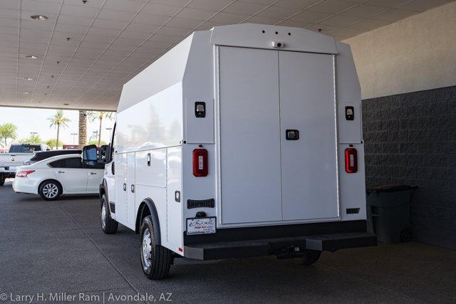 2019 Ram ProMaster 3500 FWD, Knapheide KUV Service Utility Van #19P00035 - photo 6