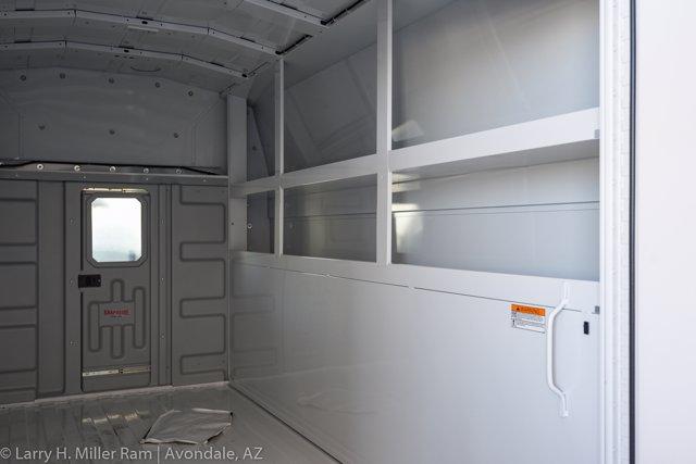 2019 Ram ProMaster 3500 FWD, Knapheide KUV Service Utility Van #19P00035 - photo 7