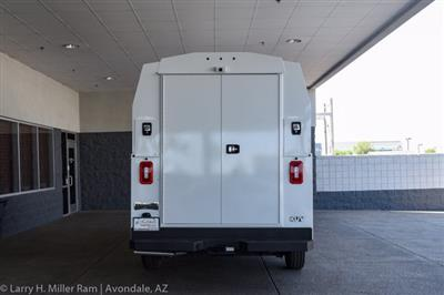 2019 Ram ProMaster 3500 FWD, Knapheide KUV Service Utility Van #19P00035 - photo 11