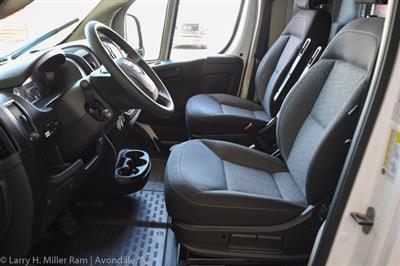 2019 Ram ProMaster 3500 FWD, Knapheide KUV Service Utility Van #19P00035 - photo 20