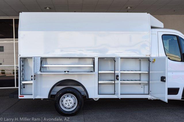 2019 Ram ProMaster 3500 FWD, Knapheide KUV Service Utility Van #19P00036 - photo 15