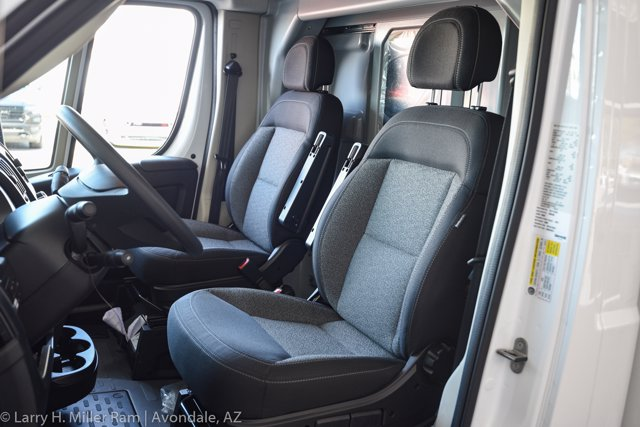 2019 Ram ProMaster 3500 FWD, Knapheide KUV Service Utility Van #19P00036 - photo 19