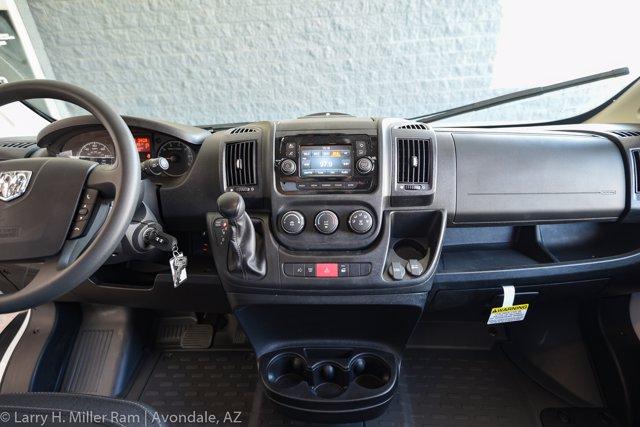 2019 Ram ProMaster 3500 FWD, Knapheide KUV Service Utility Van #19P00036 - photo 23