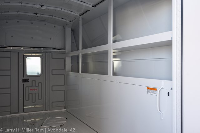2019 Ram ProMaster 3500 FWD, Knapheide KUV Service Utility Van #19P00036 - photo 7