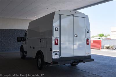 2019 Ram ProMaster 3500 FWD, Knapheide KUV Service Utility Van #19P00036 - photo 10