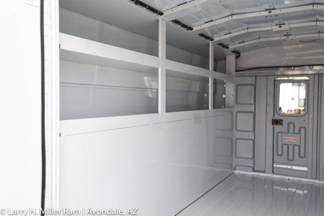 2019 Ram ProMaster 3500 FWD, Knapheide KUV Service Utility Van #19P00044 - photo 10
