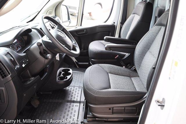 2019 Ram ProMaster 3500 FWD, Knapheide KUV Service Utility Van #19P00044 - photo 24